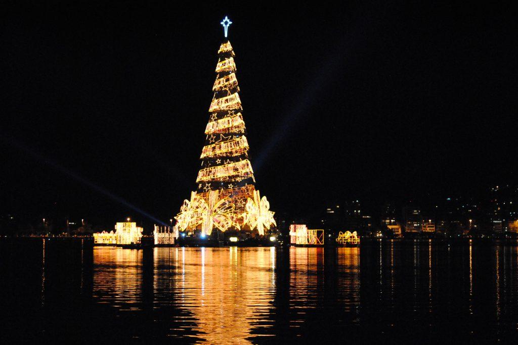 Rio Christmas