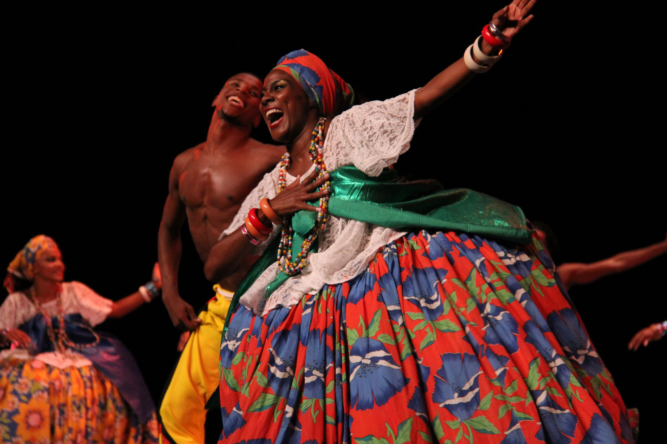 Bahia folklore, Brazil