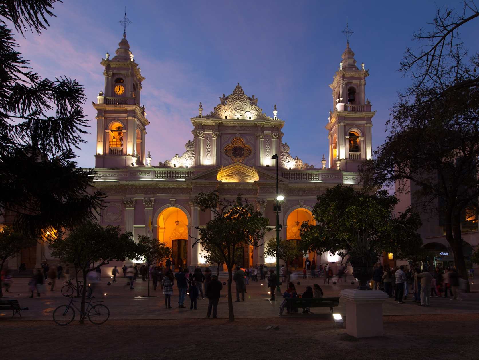 Salta, Northwest Argentina