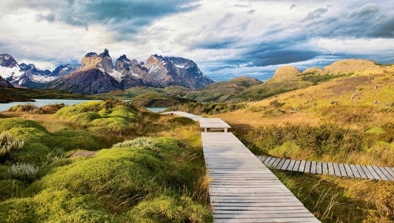 Torres del Paine | Discover Your South America Blog