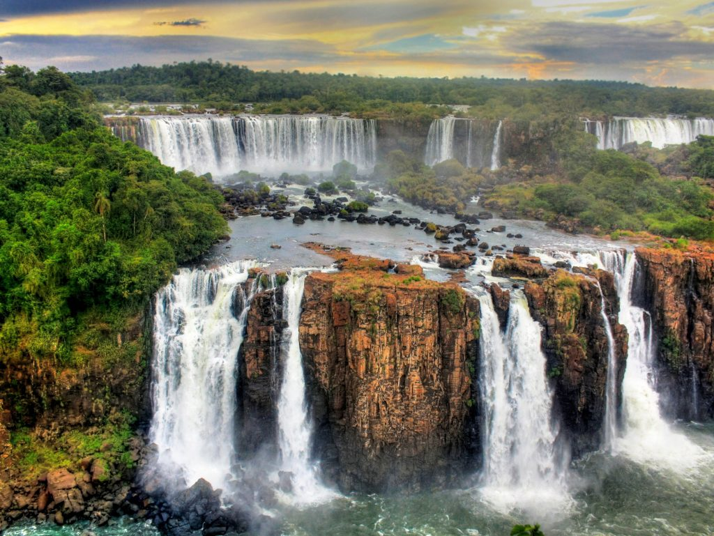Iguazu Falls | Discover Your South America Blog