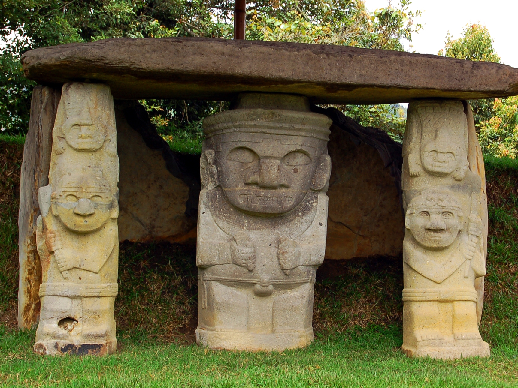 San Agustin | Top Ancient Sites in Colombia