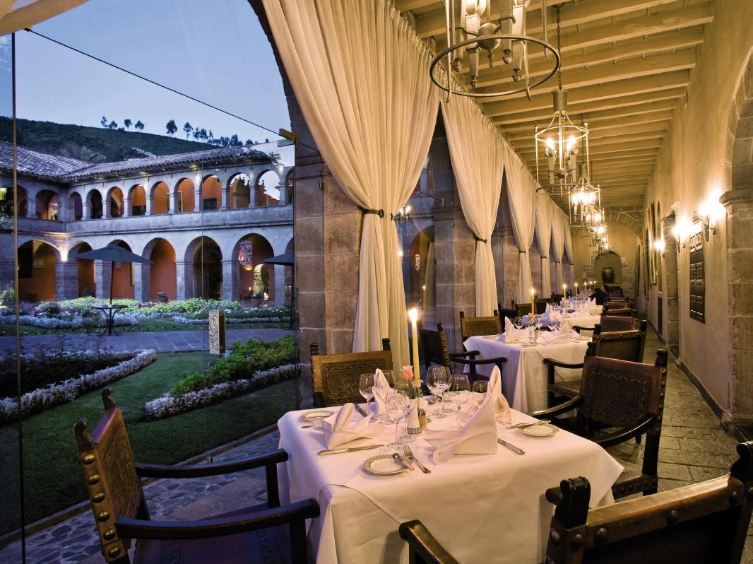 Belmond Hotel Monasterio, Best Luxury Hotels in Cusco
