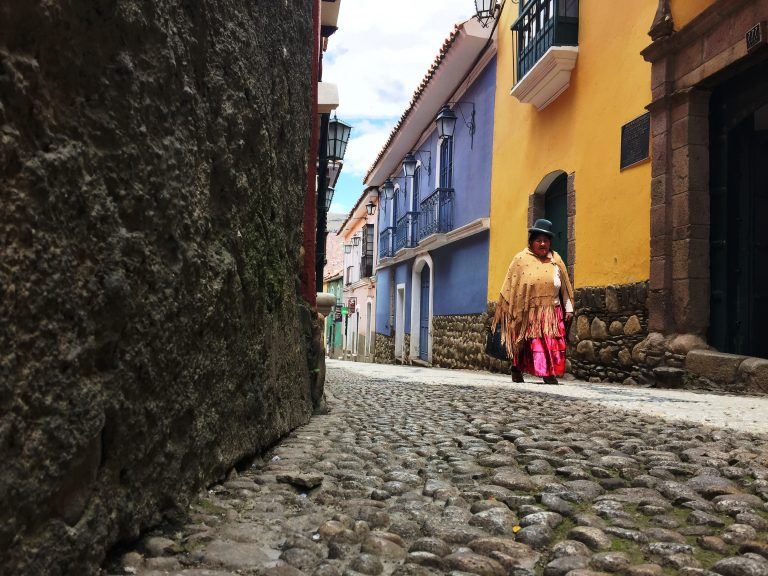 Calle Jaen - Top Things to Do in La Paz