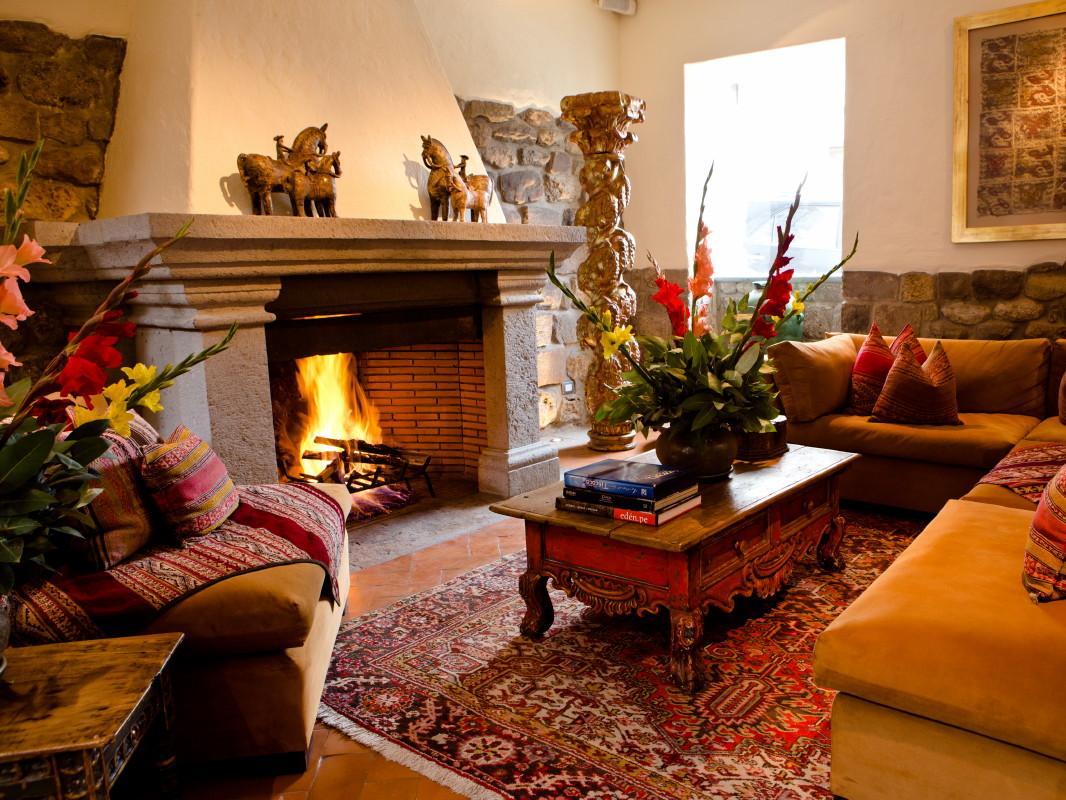 Inkaterra La Casona Hotel, Best Luxury Hotels in Cusco