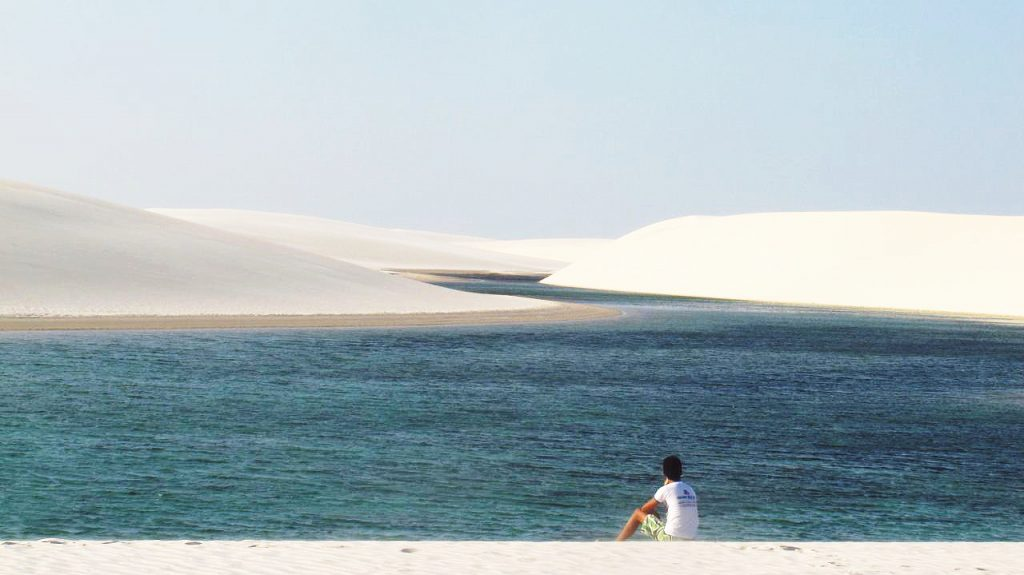 Lencois Maranhenses | Discover Your South America Blog