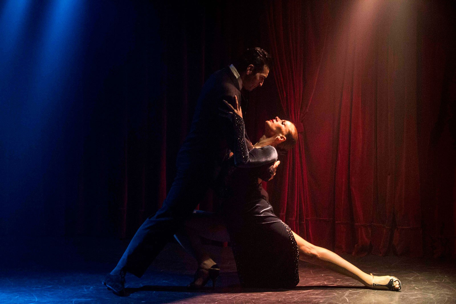Top Tango Shows in Buenos Aires