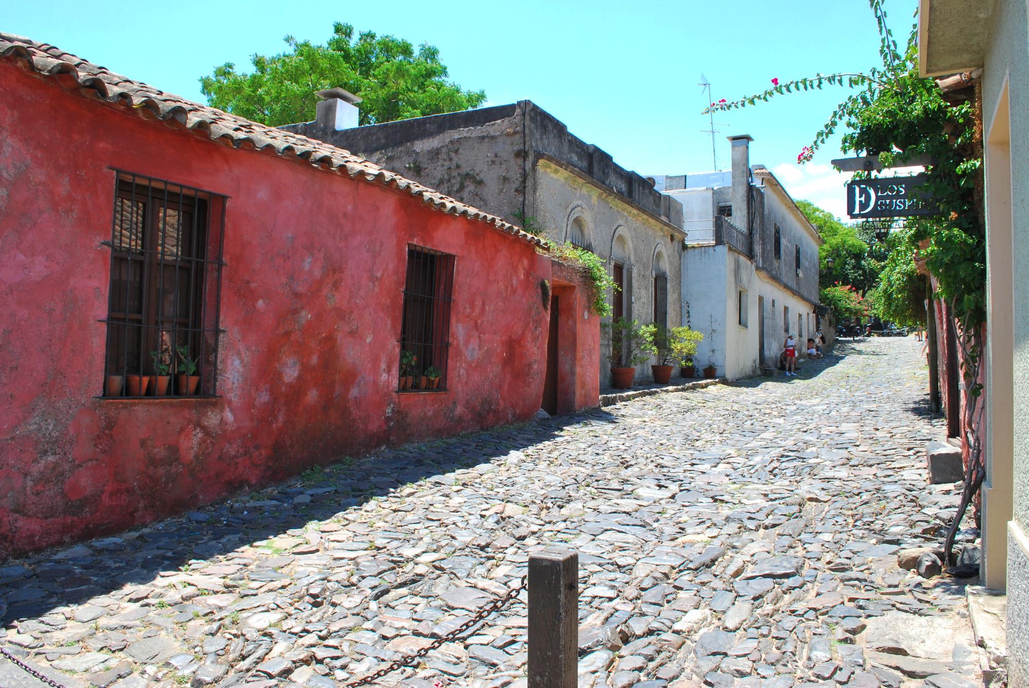 Colonia, New Travel Destination Uruguay