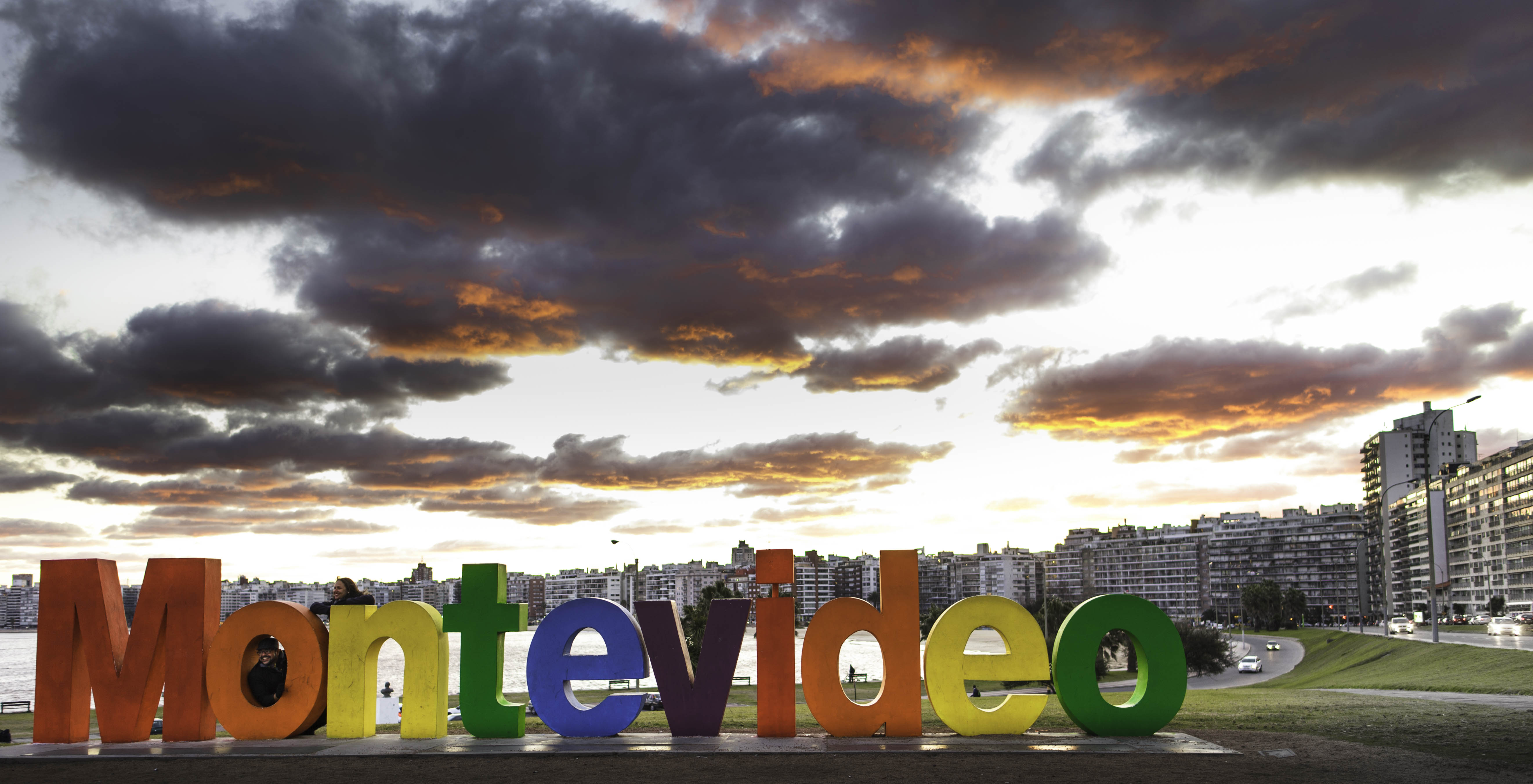 Montevideo, New Travel Destination: Uruguay