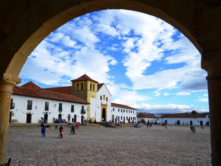 Villa de Leyva - Colonial Towns in South America