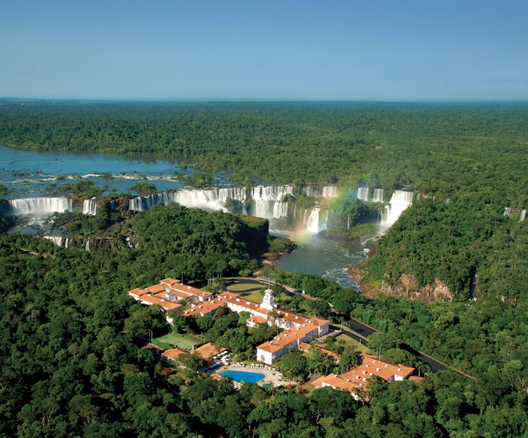 Belmond Hotel das Cataratas - Best Luxury Hotels near Iguazu Falls