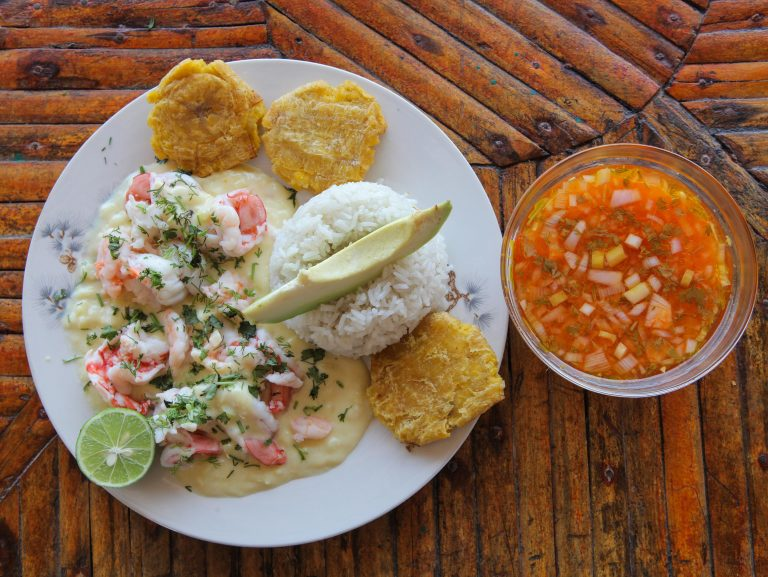 A Foodie's Guide to Ecuador