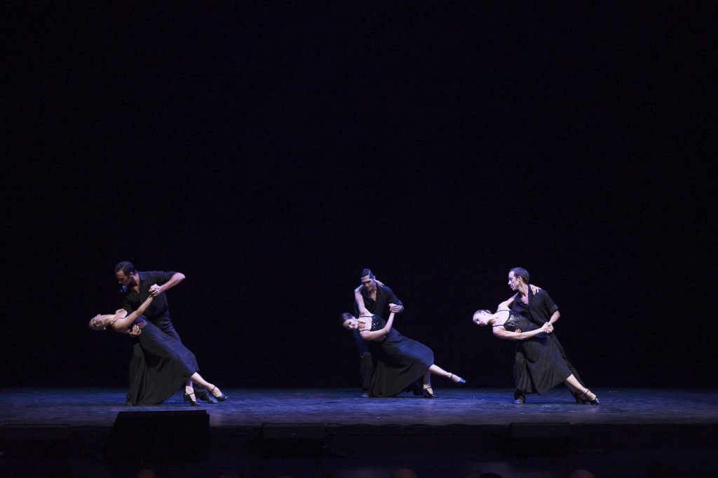 Tango in Montevideo - Montevideo city guide