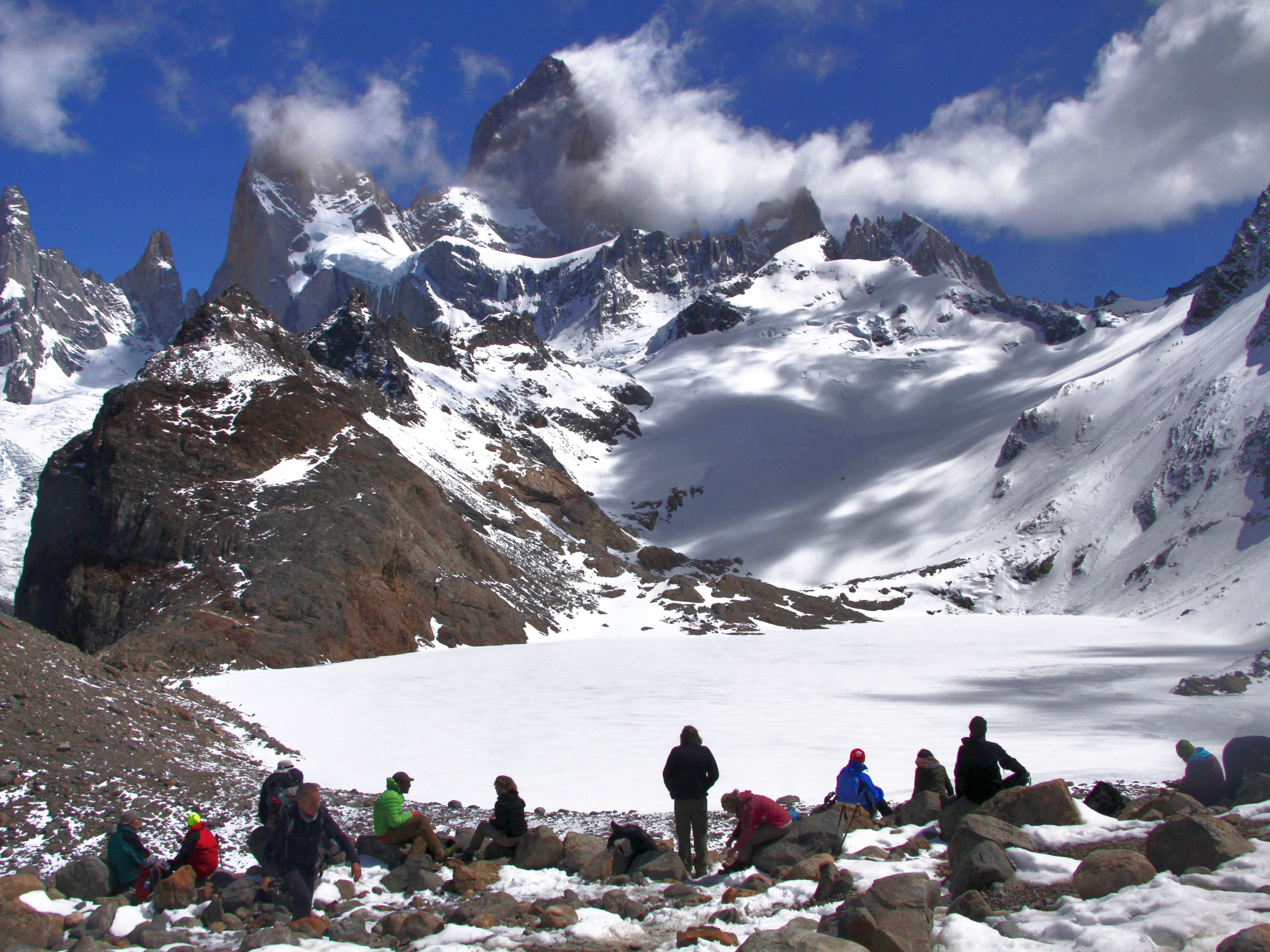 Chalten trek | Patagonia packing list