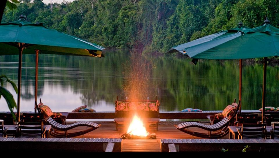 Cristalino Lodge | Discover Your South America Blog