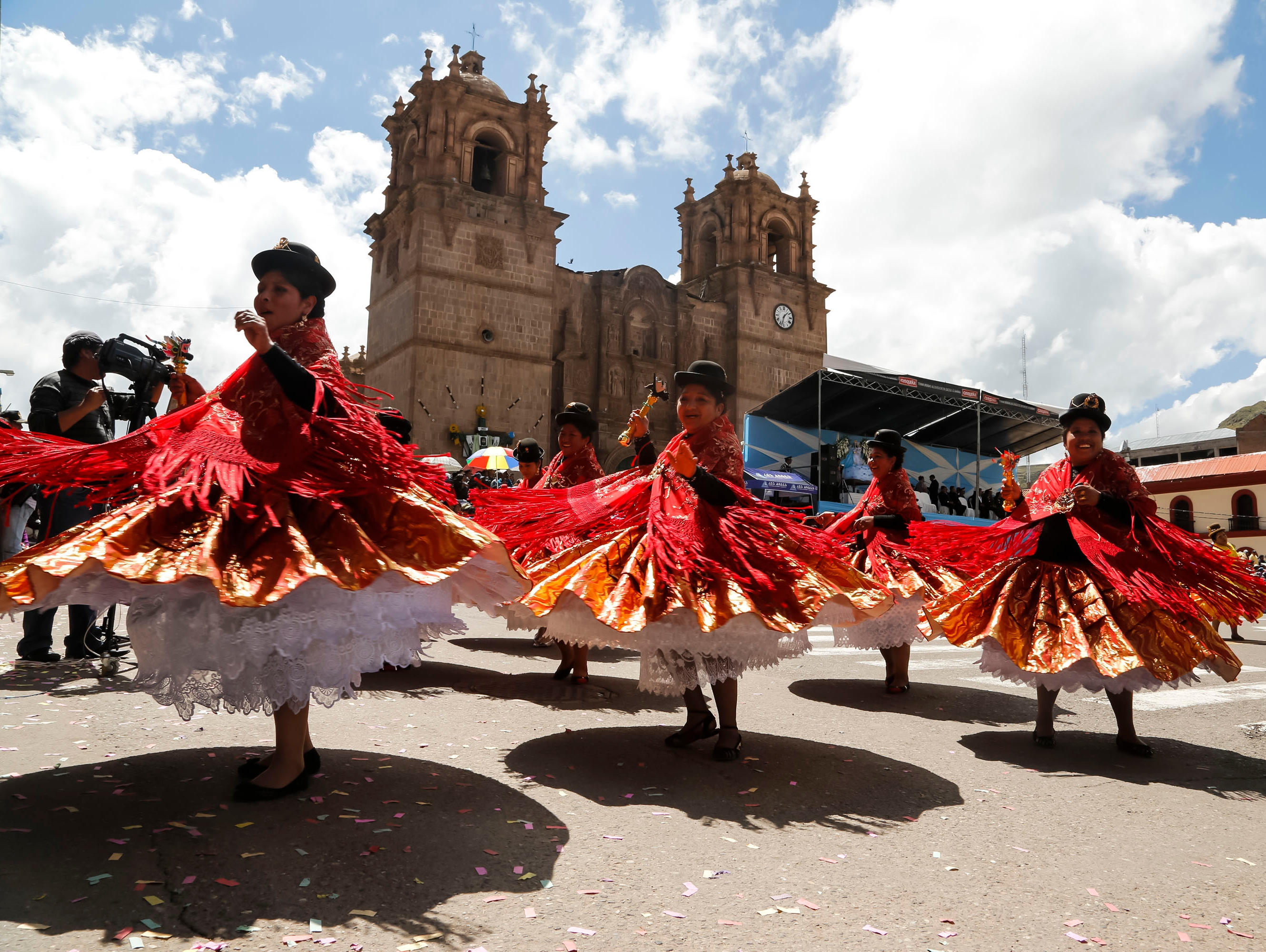 Cusco traditions | Sacred Valley with Kids