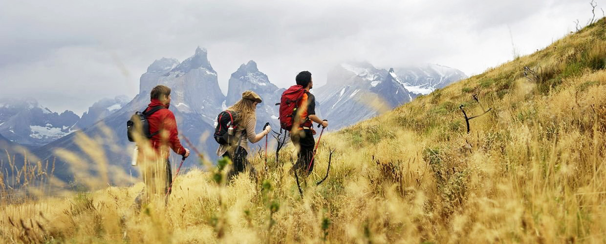 Hiking in Patagonia | Patagonia packing list