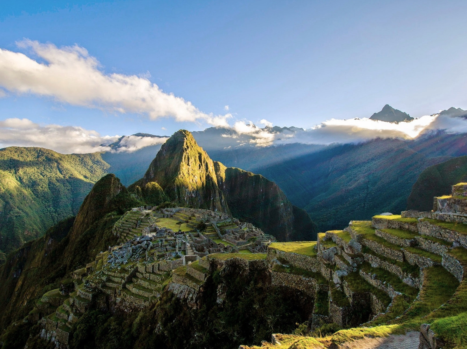 Machu Picchu | Discover Your South America Blog