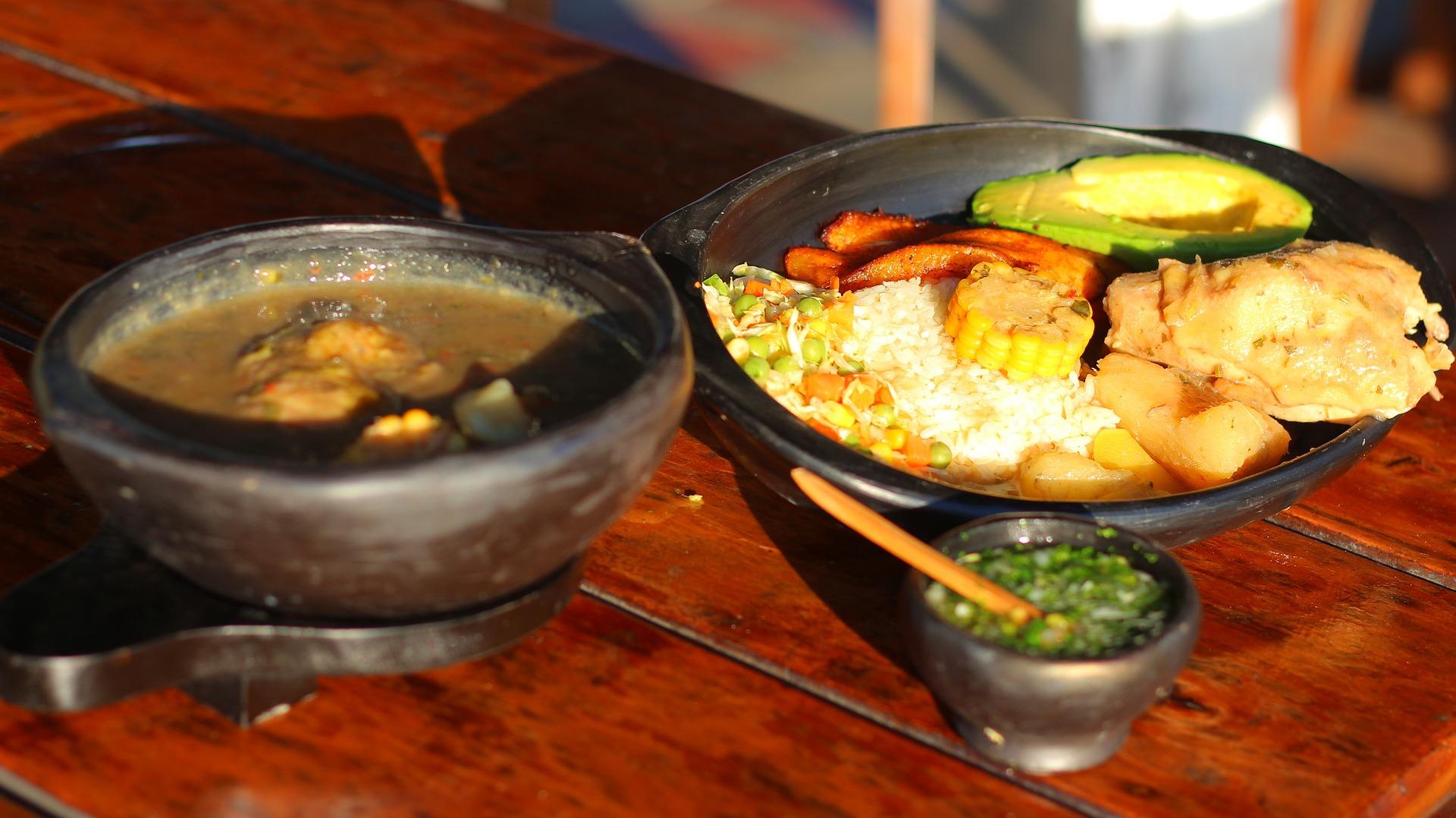 Medellin cuisine, Medellin City Guide