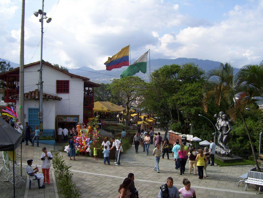 Medellin City Guide