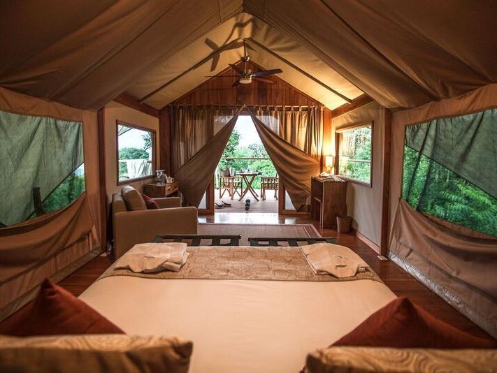 Galapagos Safari Camp | Discover Your South America Blog