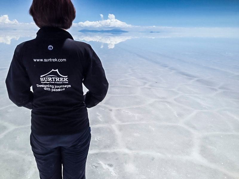 Uyuni Salt Flats | Discover Your South America Blog