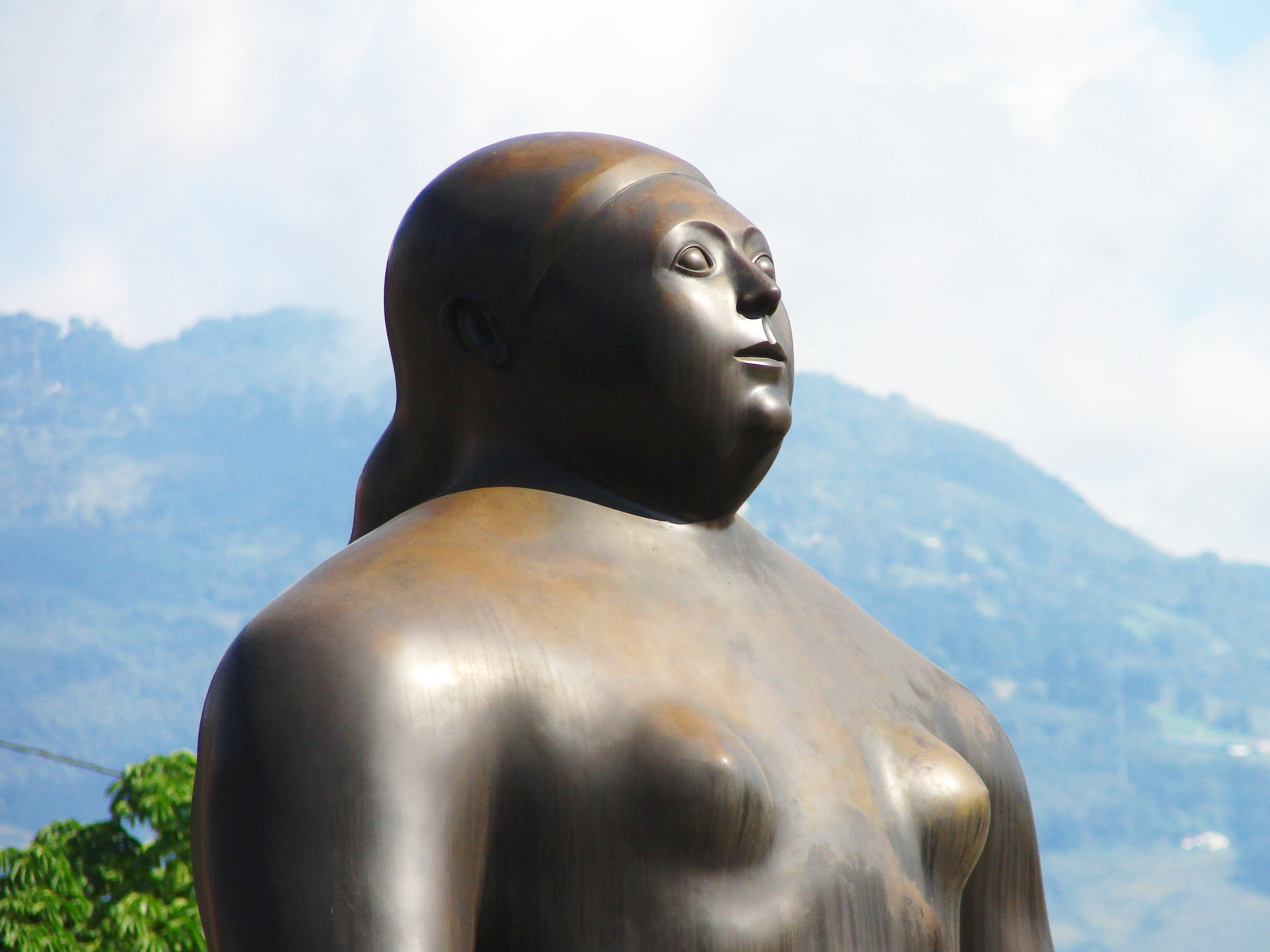 Botero, Medellin | Discover Your South America Blog