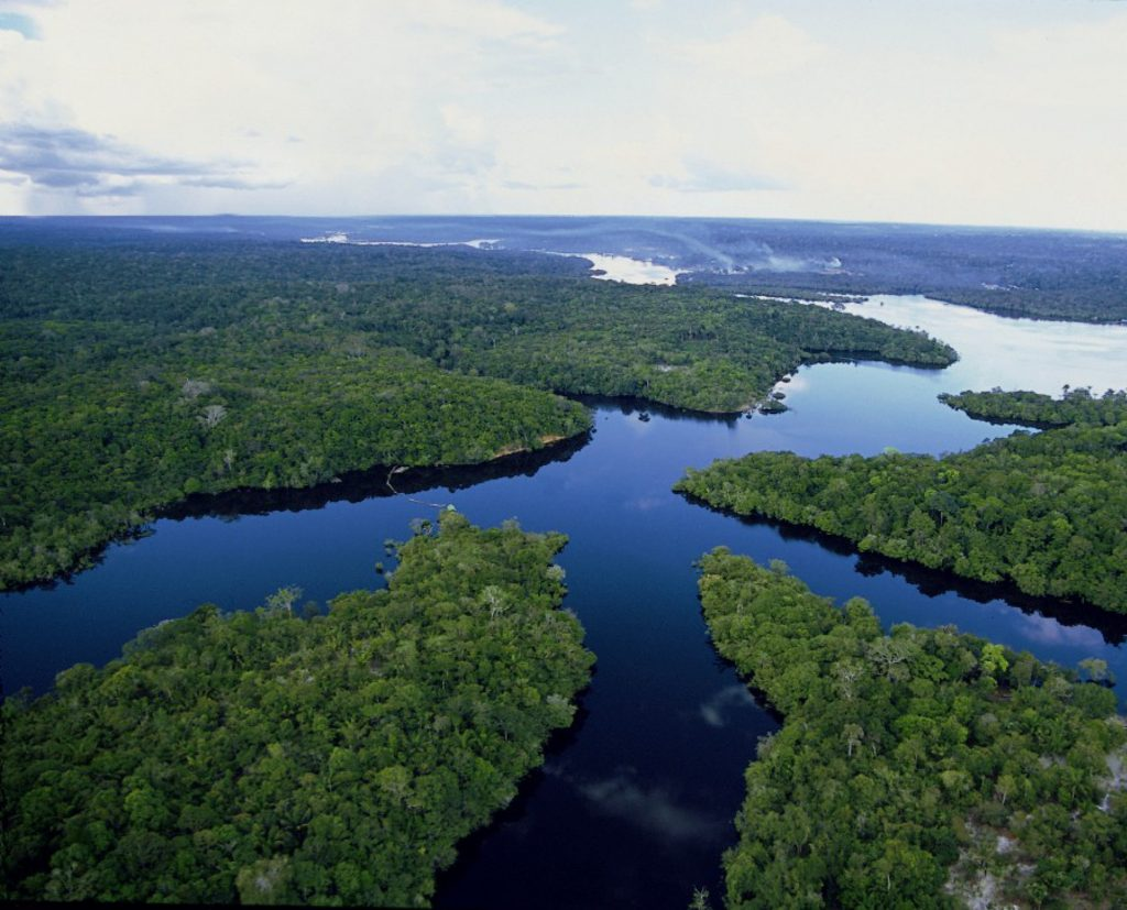 Most Beautiful Landscapes In Brazil Discover Your South America Blog
