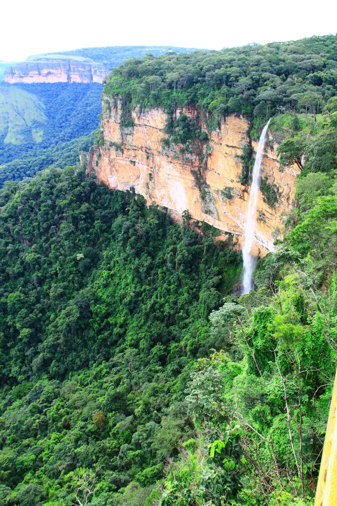 Chapada Dos Guimaeres | Discover Your South America Blog