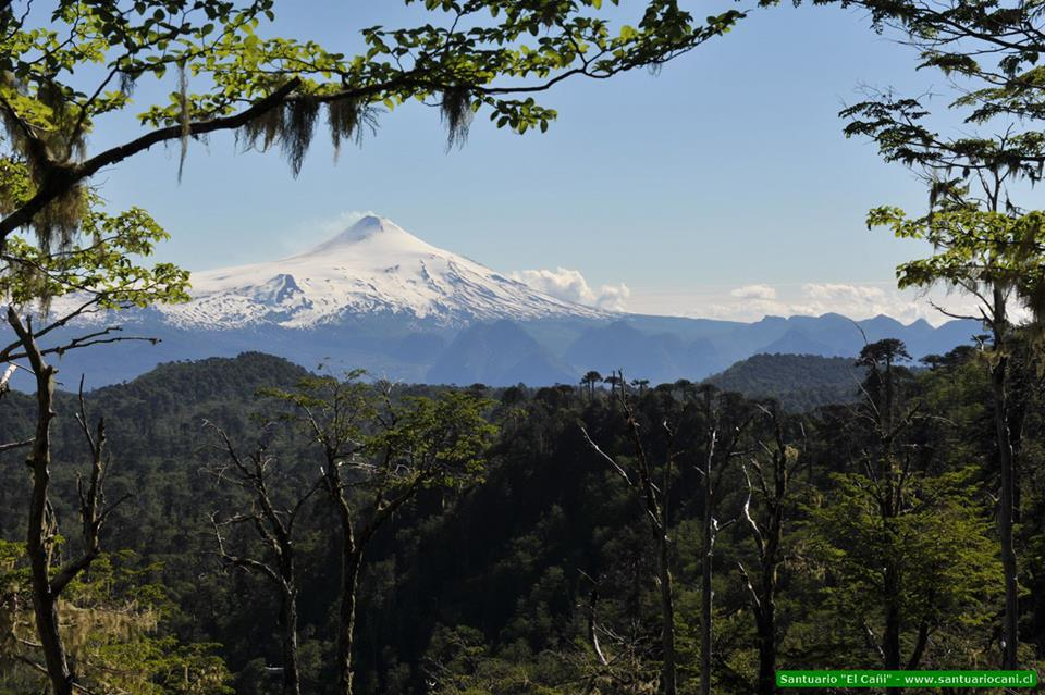 El Cani Sanctuary | Discover Your South America Blog