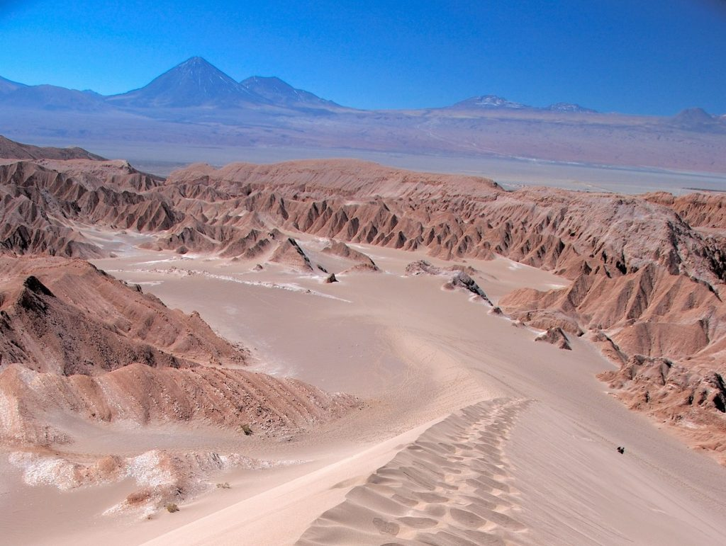 Moon Valley | Discover Your South America Blog
