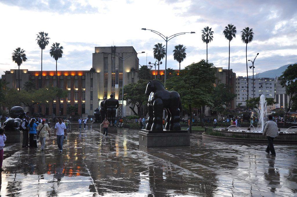 Museum of Antioquia | Discover Your South America Blog