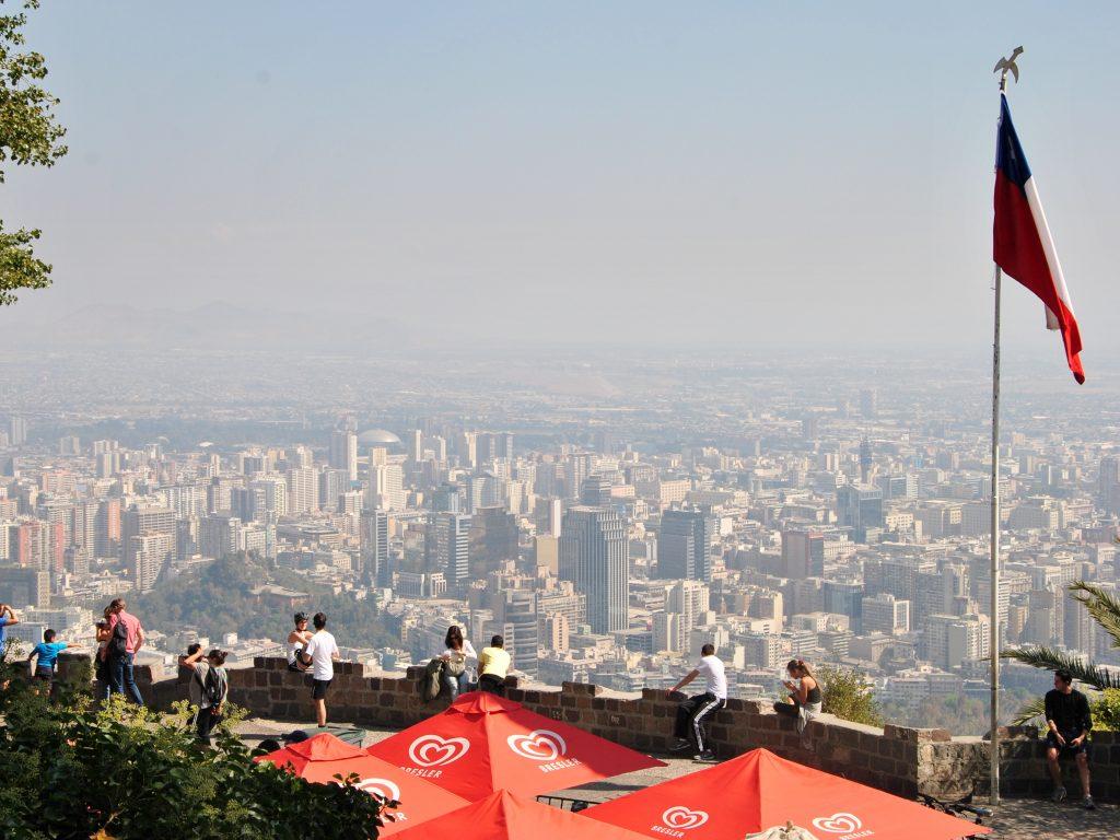 Santiago de Chile | Discover Your South America Blog