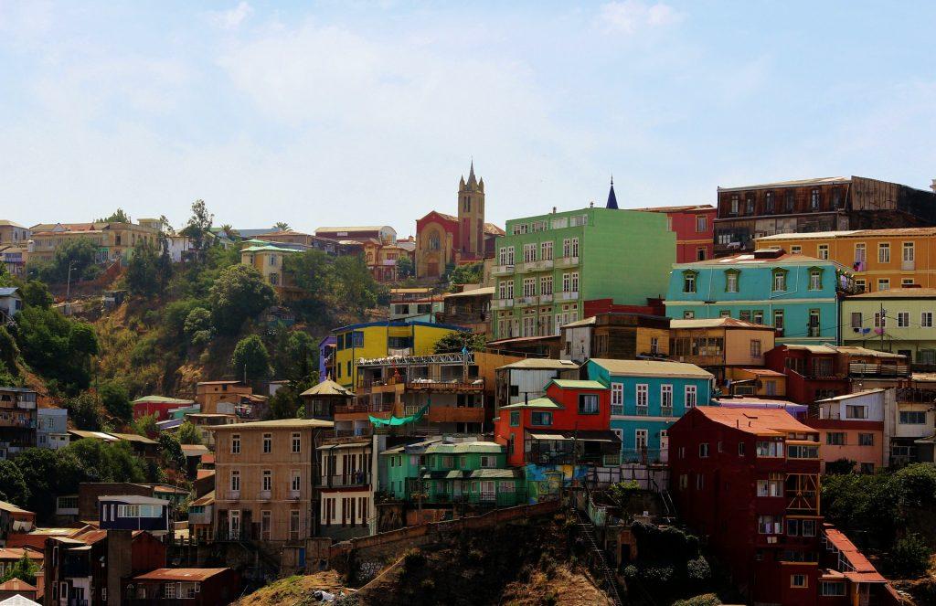 Valparaiso | Discover Your South America Blog