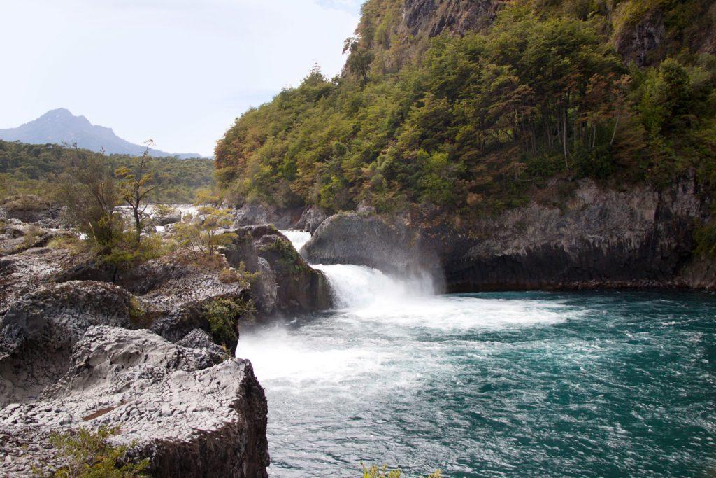 Vicente Perez National Park | Discover Your South America Blog