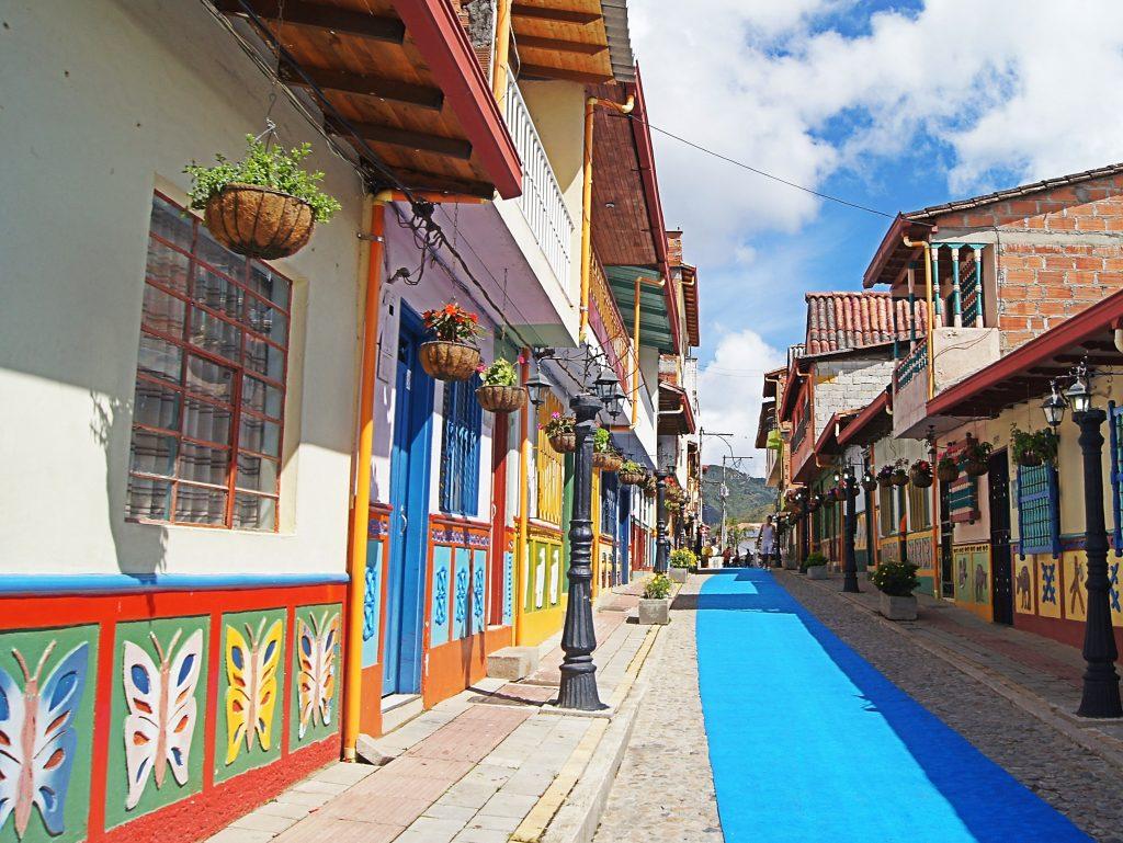 Guatape   Discover Your South America Blog