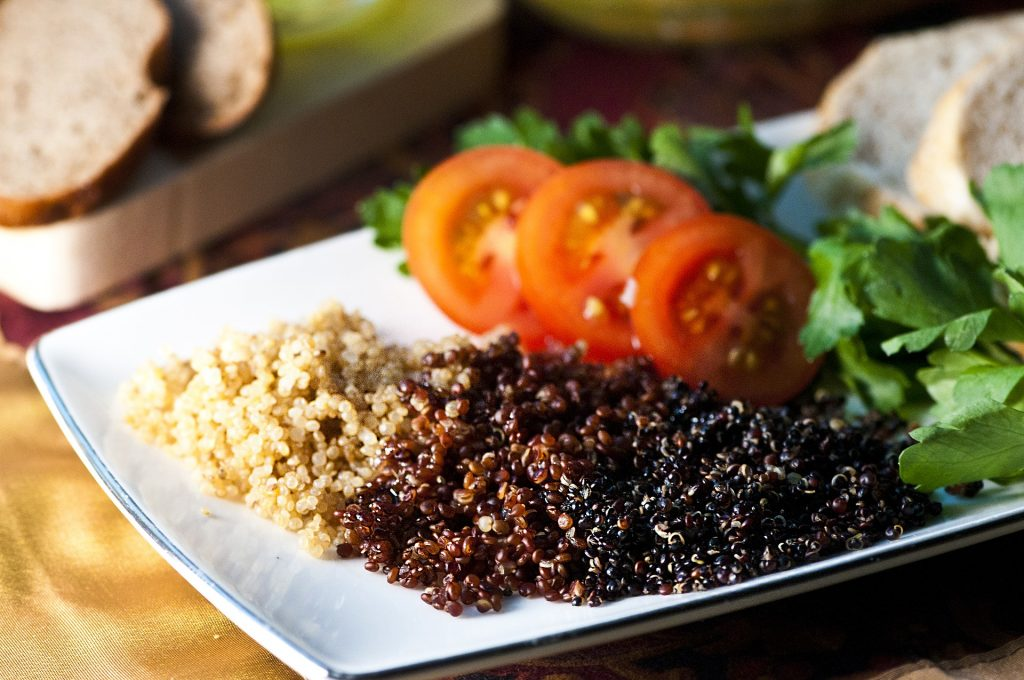 Quinoa | Discover Your South America Blog