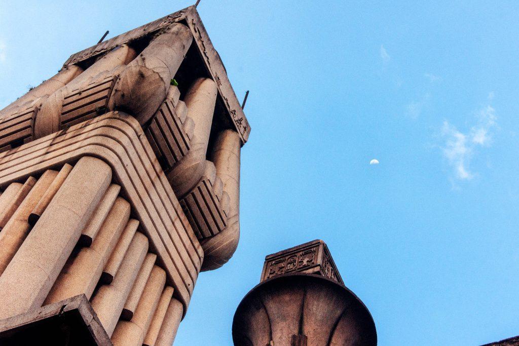 Palacio Egipcio, Medellin | Discover Your South America Blog