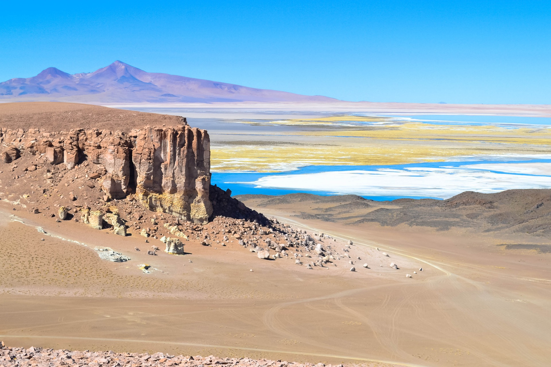 Atacama Desert | Discover Your South America Blog