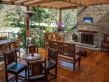 Hacienda Abraspungo, Riobamba | Discover Your South America Blog