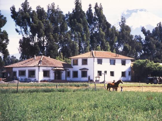 Hacienda Hato Verde | Discover Your South America Blog