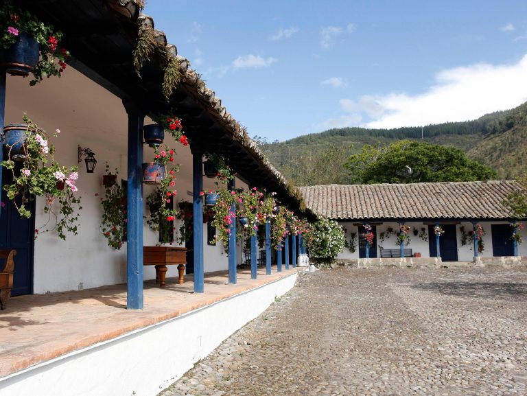 Hacienda Zuleta | Discover Your South America Blog