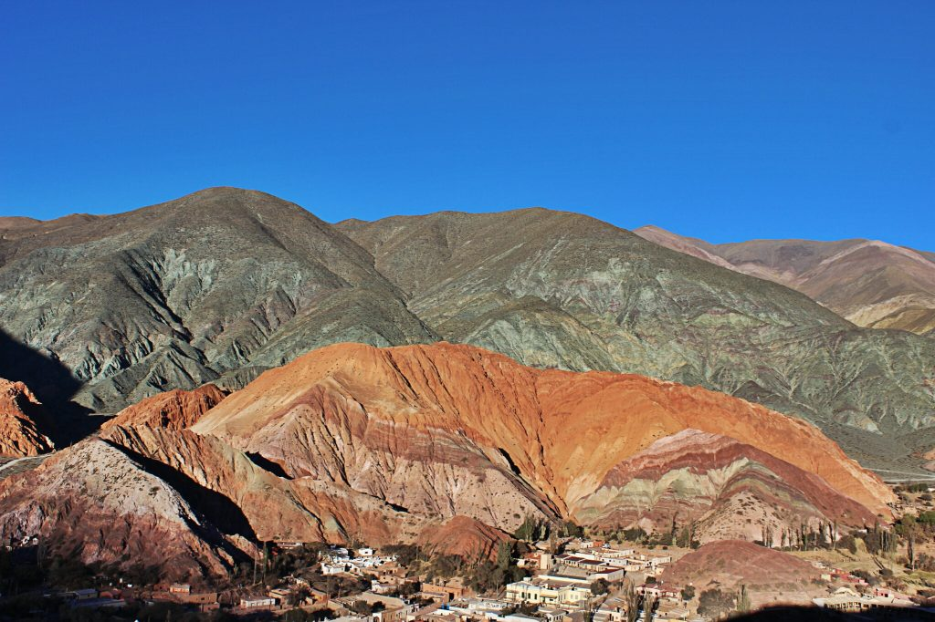 Hill of Seven Colours | Discover Your South America Blog