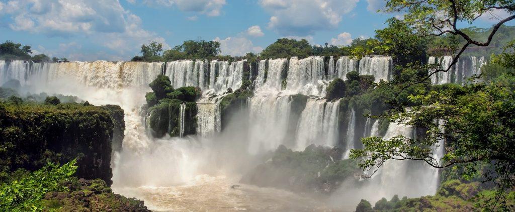 Iguazu Falls | Discover Your South America Blog