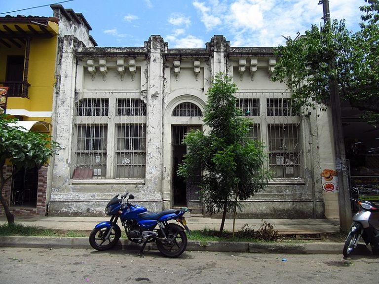 Prado, Medellin   Discover Your South America Blog