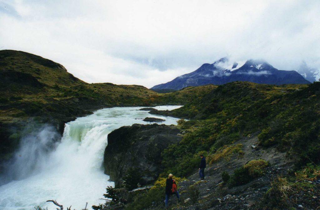 Salto Grande - Chile | Discover Your South America Blog