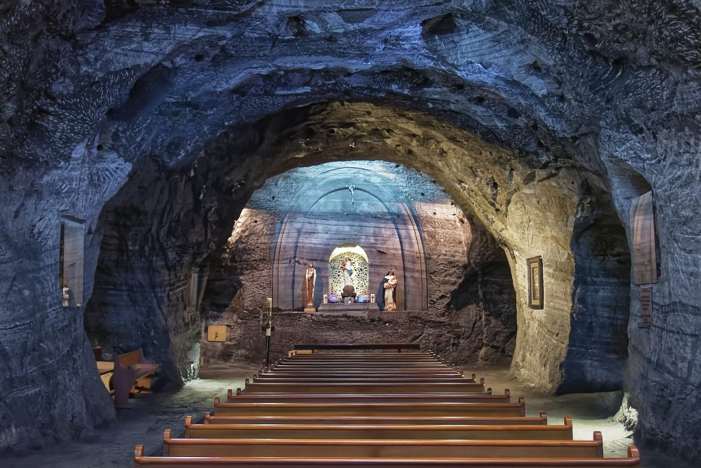Salt Cathedral | Discover Your South America Blog