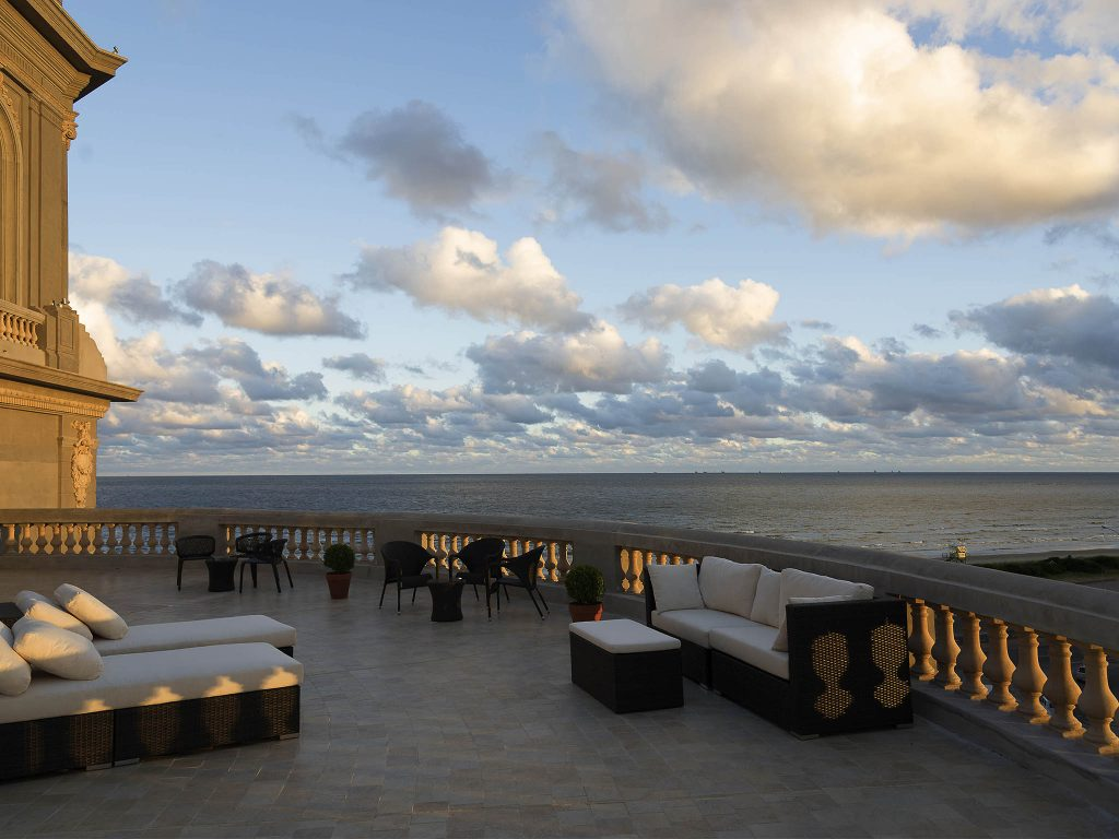 Sofitel Montevideo | Discover Your South America Blog