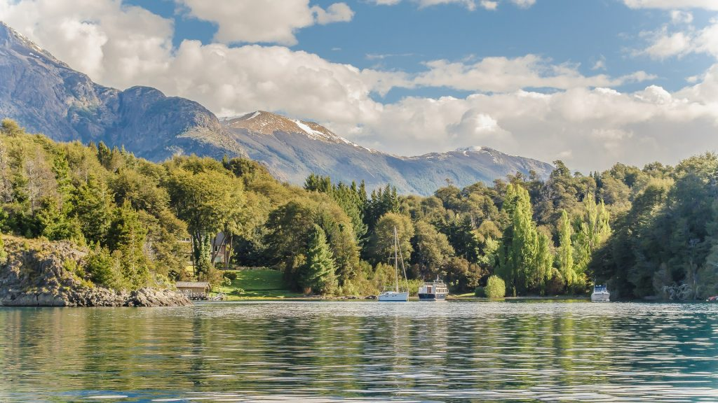 Nahuel Huapi | Discover Your South America Blog