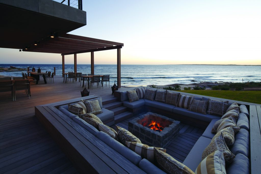Playa Vik, BBQ | Discover Your South America Blog